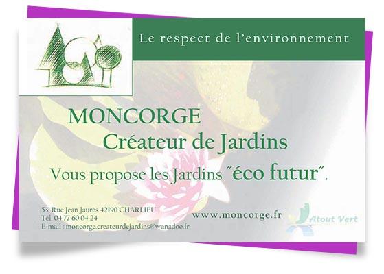 Catalogue Les Jardins Eco futur