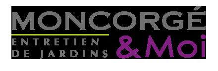 Logo Moncorgé & Moi