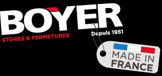 Logo Boyerstore